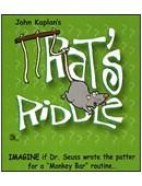 Rat's Riddle Trick