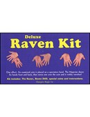 Raven Kit  w/Online Instructions DVD