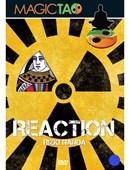 Reaction  DVD and Gimmick Trick