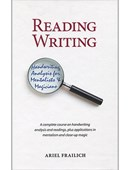 Reading Writing Book
