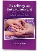 Readings as Entertainment Book