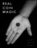 Real Coin Magic magic by Benjamin Earl