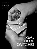 Real Deck Switches DVD or download