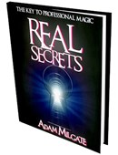 Real Secrets Book