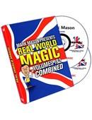 Real World Magic DVD
