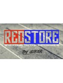 REDSTORE magic by Olivier Magic Prod