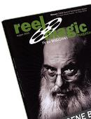 Reel Magic Quarterly - Episode 12 Magazine