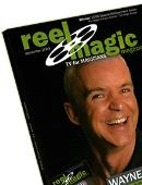 Reel Magic Quarterly - Episode 14 Magazine
