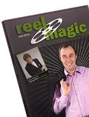 Reel Magic Quarterly - Episode 17 Magazine