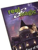 Reel Magic Quarterly - Episode 20 Magazine