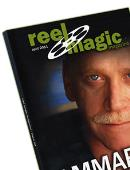 Reel Magic Quarterly - Episode 22 Magazine