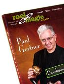 Reel Magic Quarterly - Episode 24 Magazine