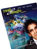 Reel Magic Quarterly - Episode 27 Magazine