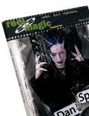 Reel Magic Quarterly - Episode 33 Magazine