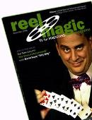 Reel Magic Quarterly - Episode 8  Magazine