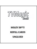 Refill Cards Holey Sh*t Trick