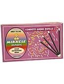 Refill for Confetti Wand Trick