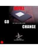 Go Change Refill Refill