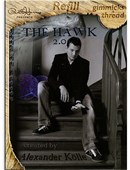 REFILL for Paul Harris Presents The Hawk 2.0 Trick