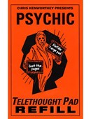 Refill for Telethought Pad Trick