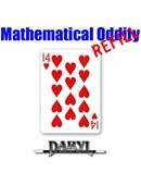REFILL Mathematical Oddity Trick