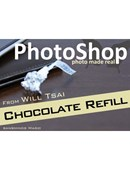 Photoshop - Chocolate Refill Pack Trick