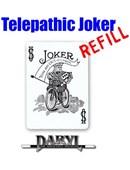 REFILL Telepathic Joker Trick