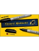 REFILL XBoard Markers Trick
