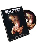 Refraction DVD