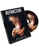 Refraction DVD