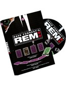 REM (DVD and Gimmicks) DVD