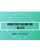 Remastered Volume One Billets Book