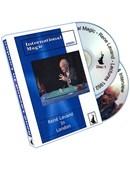 Rene Lavand in London DVD