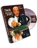 Rene Levand Close-up Artist - Volume 3 DVD