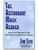 Restaurant Magic Reader Book