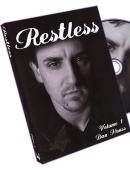 Restless Volumes 1 - 3 DVD