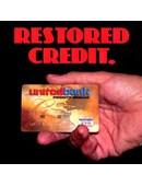 Restored Credit Trick