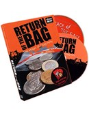 Return of The Bag DVD