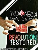 Revolution Restored magic by Mochammad  Rahadyan