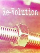 Re-Volution magic by Jimmy Strange