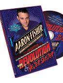 Revolution (Aaron Fisher) DVD