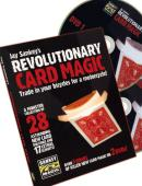 Revolutionary Card Magic DVD