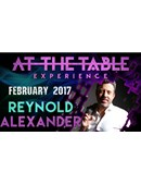 Reynold Alexander Live Lecture  magic by Reynold Alexander