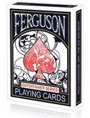 Rich Ferguson The Ice Breaker Playing Cards Deck of cards