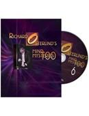 Richard Osterlind Mind Mysteries Too - Volume 6 DVD