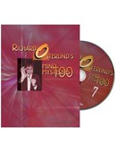 Richard Osterlind Mind Mysteries Too - Volume 7 DVD