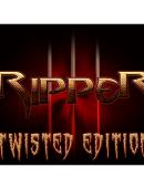 Ripper (Twisted Edition) DVD