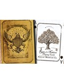 Rise of a Nation Playing Cards (Stand... magic by Barclay Mountain Co.