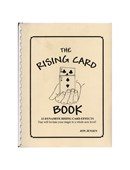 Rising Card book Jon Jensen Book
