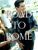 Road to Rome magic by Darryl Davis and Daryl Williams